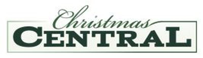 Christmas Central Coupons & Promo Codes