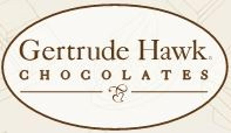 Gertrude Hawk Coupons & Promo Codes