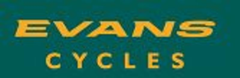 Evans Cycles Coupons & Promo Codes