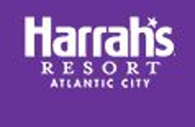 Harrahs Coupons & Promo Codes