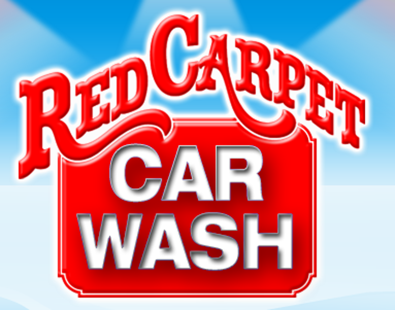 Red Carpet Car Wash Coupons & Promo Codes