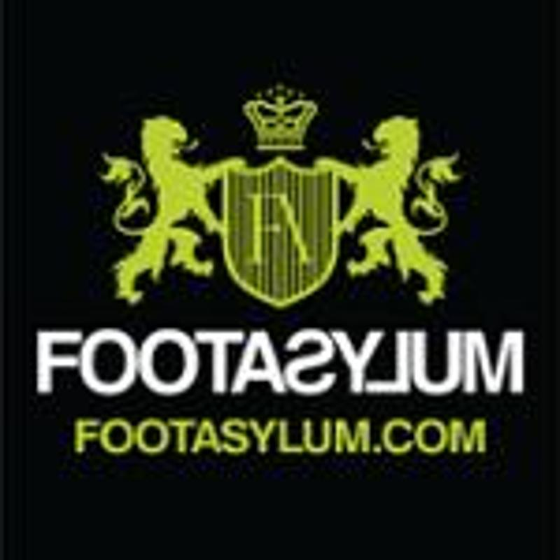 FootAsylum Coupons & Promo Codes