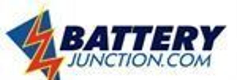 Battery Junction Coupons & Promo Codes