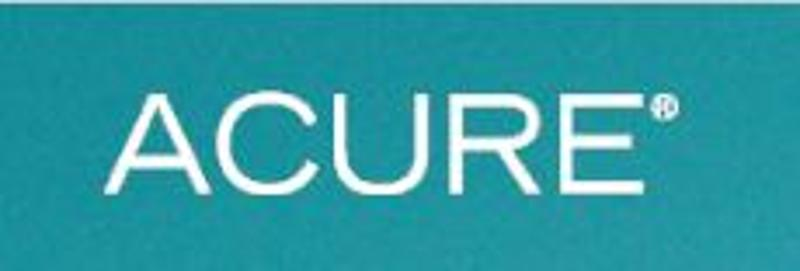 Acure Coupons & Promo Codes