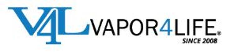 Vapor4life Coupons & Promo Codes