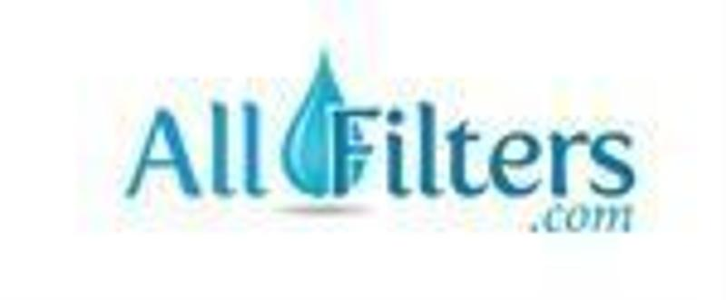 AllFilters.com Coupons & Promo Codes