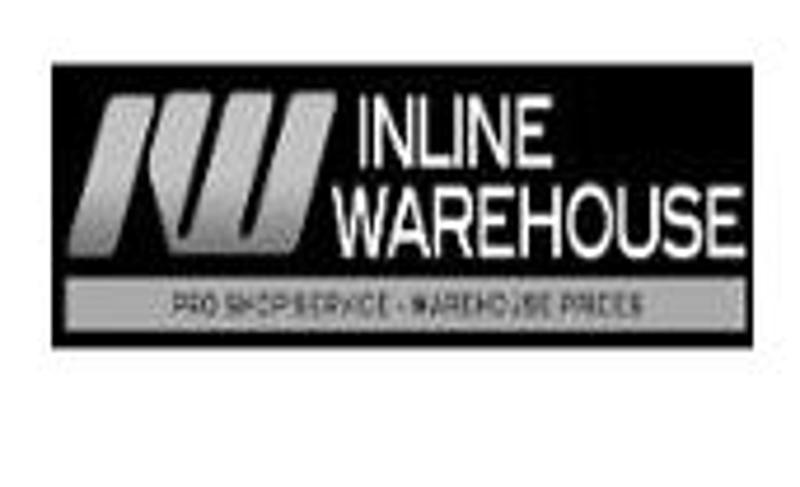 Inline Warehouse Coupons & Promo Codes