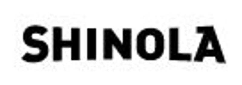 Shinola Coupons & Promo Codes