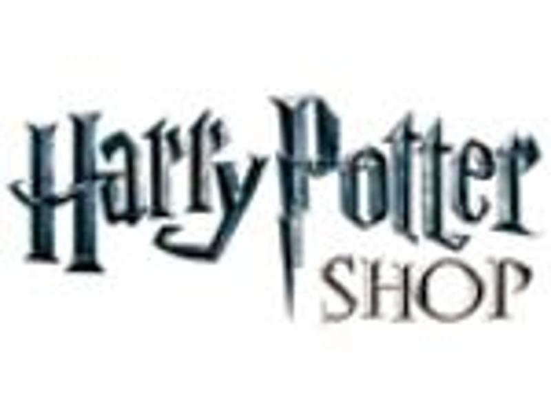 Harry Potter Shop Coupons & Promo Codes