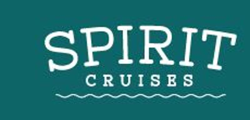 Spirit Cruises Coupons & Promo Codes