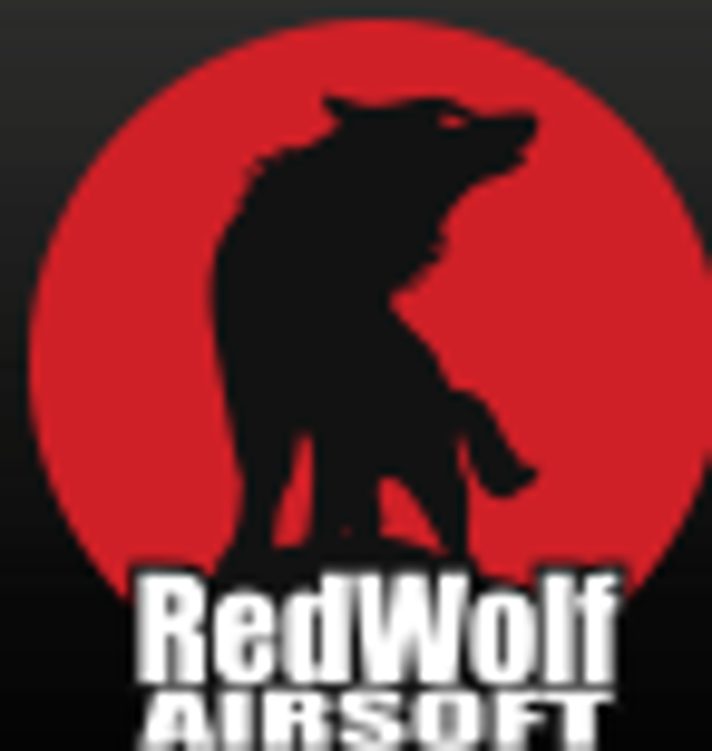 Redwolf Airsoft Coupons & Promo Codes