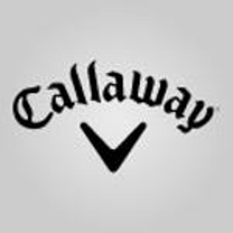 Callaway Coupons & Promo Codes