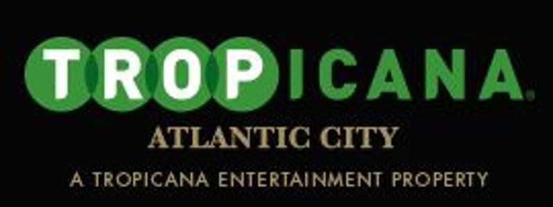 Tropicana Coupons & Promo Codes