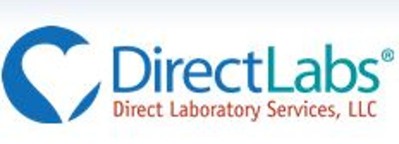 DirectLabs Coupons & Promo Codes