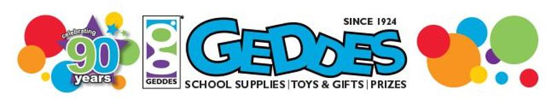 Geddes Coupons & Promo Codes