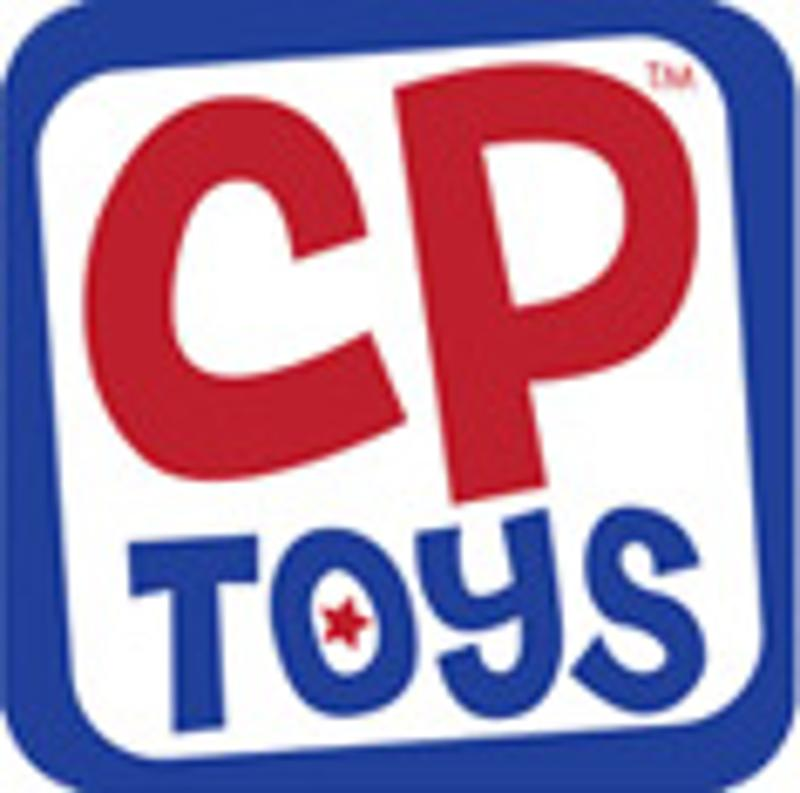 CP Toys Coupons & Promo Codes