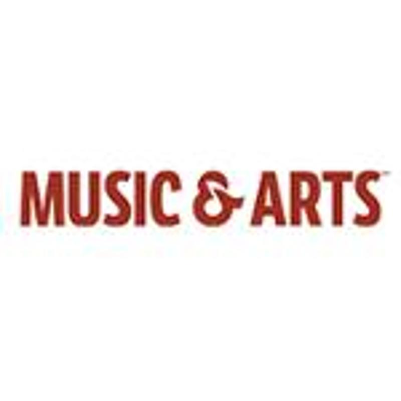 Music & Arts Coupons & Promo Codes