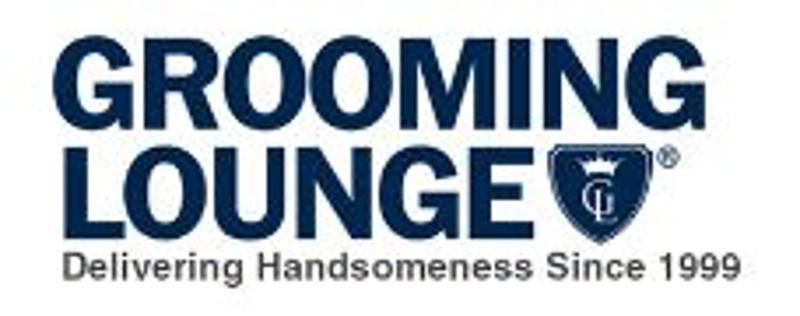 Grooming Lounge Coupons & Promo Codes