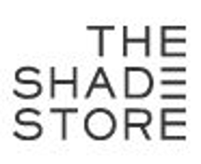The Shade Store Coupons & Promo Codes