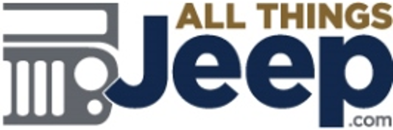 All Things Jeep Coupons & Promo Codes