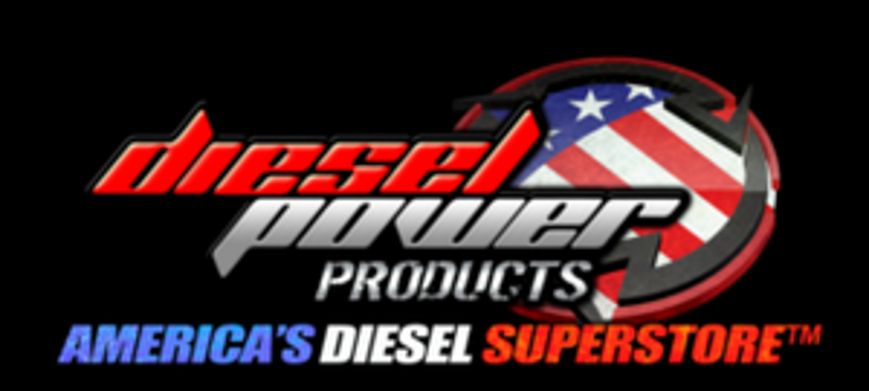 Diesel Power Products Coupons & Promo Codes