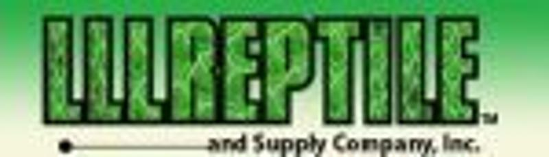 LLL Reptile Coupons & Promo Codes