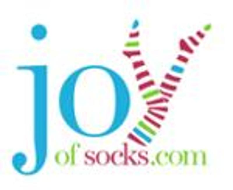 Joy Of Socks Coupons & Promo Codes