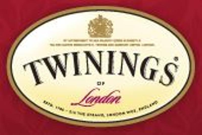 Twinings USA Coupons & Promo Codes