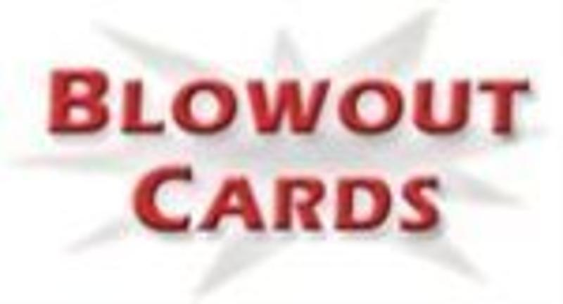 Blowout Cards Coupons & Promo Codes