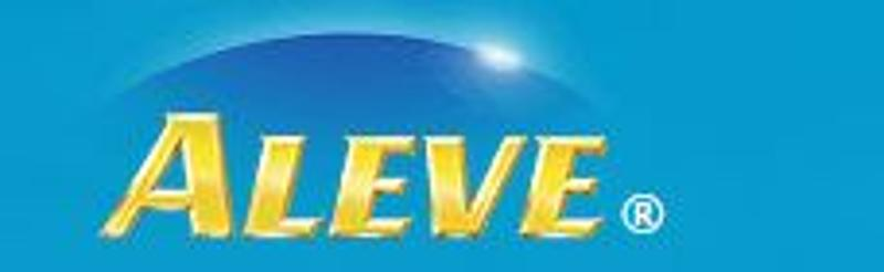 Aleve Coupons & Promo Codes