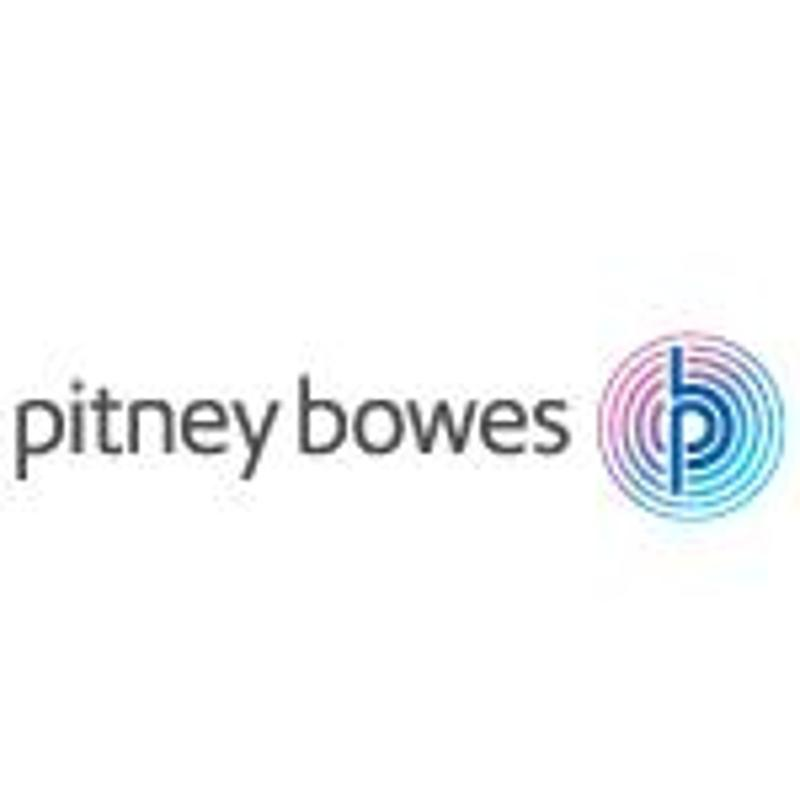 Pitney Bowes Coupons & Promo Codes
