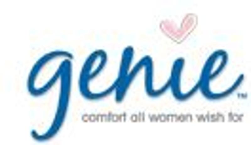 Genie Bra Coupons & Promo Codes