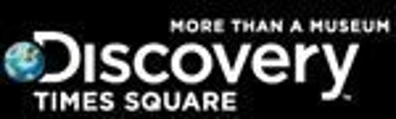 Discovery Times Square Coupons & Promo Codes