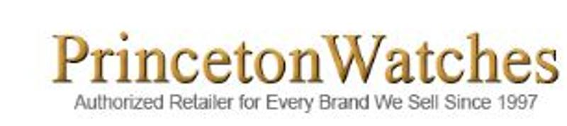 Princeton Watches Coupons & Promo Codes