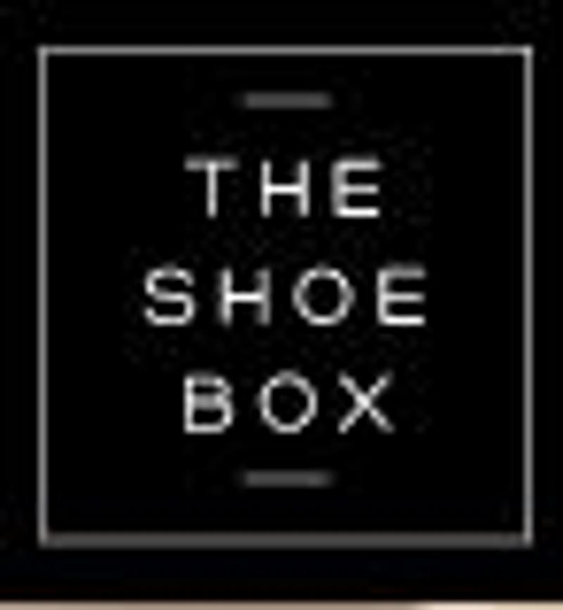 The Shoe Box Coupons & Promo Codes
