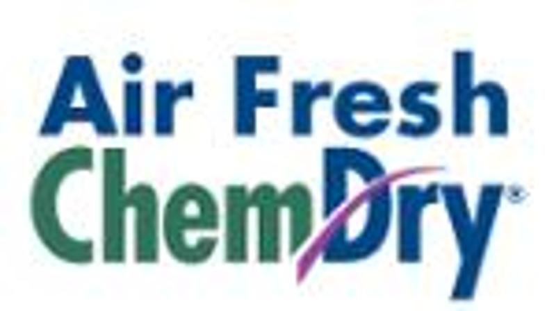 Air Fresh ChemDry Coupons & Promo Codes
