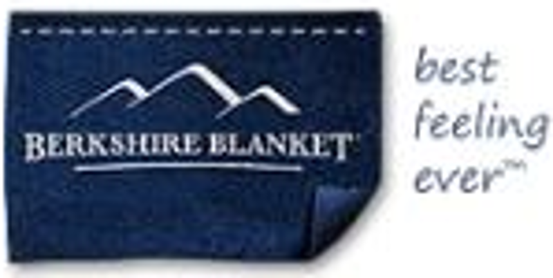 Berkshire Blanket Coupons & Promo Codes