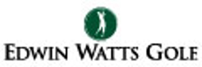 Edwin Watts Golf Coupons & Promo Codes