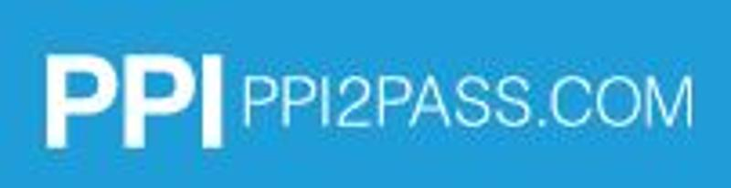 PPI2Pass Coupons & Promo Codes