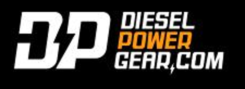 Diesel Power Gear Coupons & Promo Codes