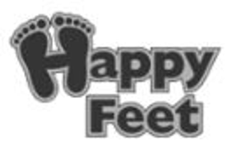 Happy Feet Coupons & Promo Codes