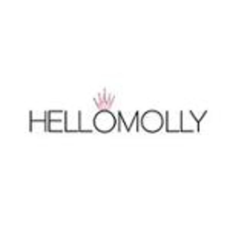 HelloMolly Coupons & Promo Codes