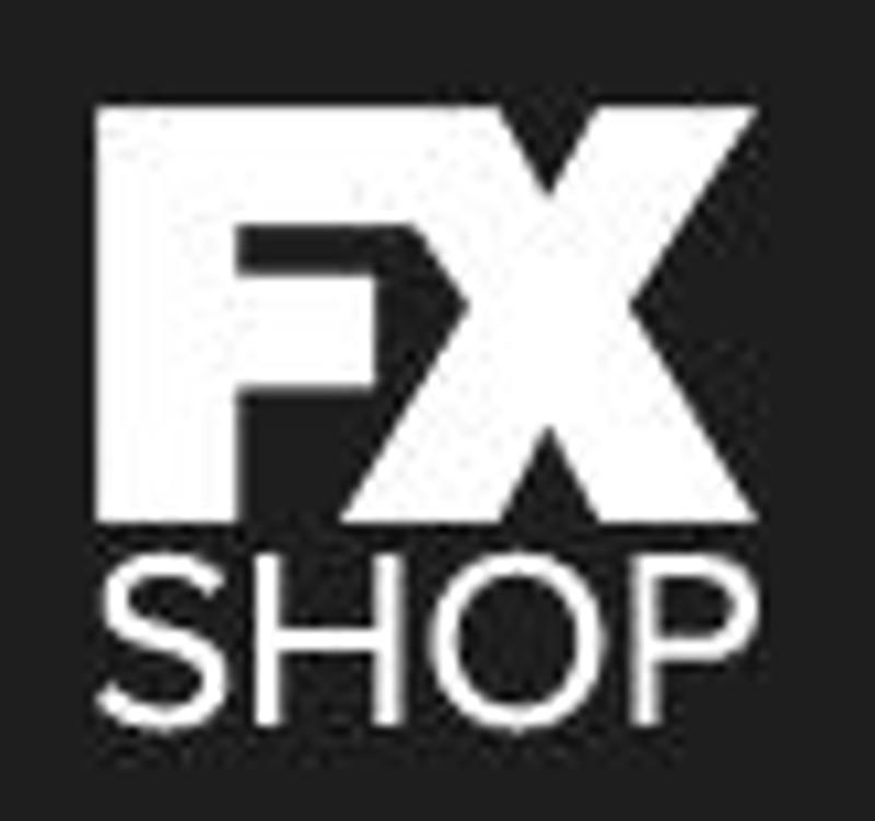 FX Shop Coupons & Promo Codes
