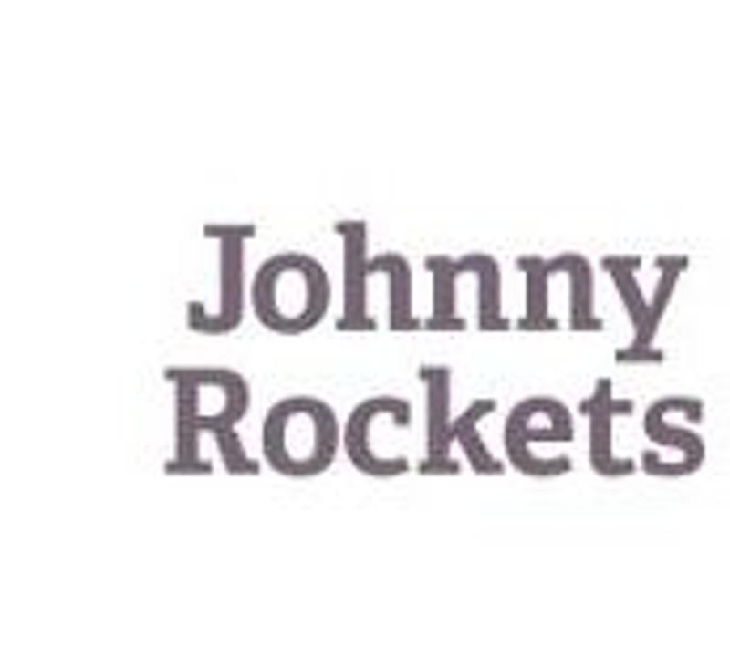 Johnny Rockets Coupons & Promo Codes