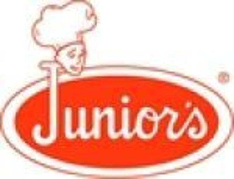Juniors Cheesecake Coupons & Promo Codes