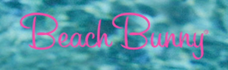Beach Bunny Coupons & Promo Codes