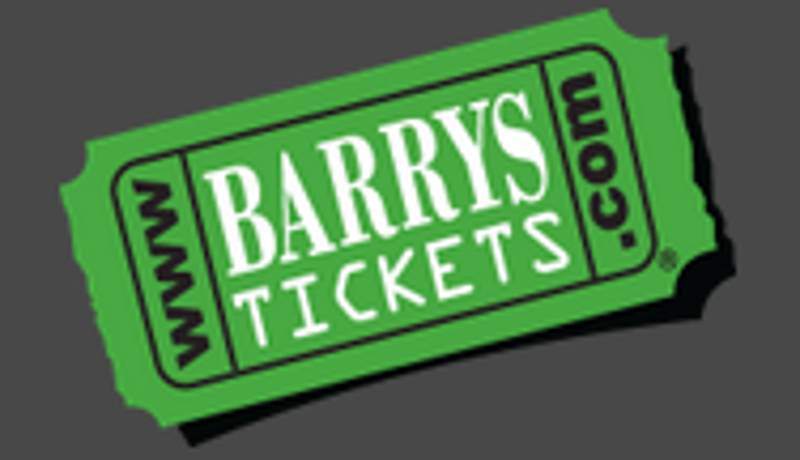 Barry's Tickets Coupons & Promo Codes