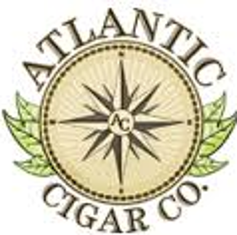 Atlantic Cigar Coupons & Promo Codes