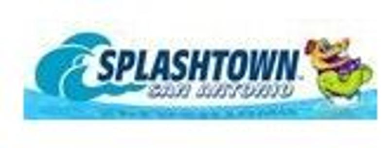 Splashtown Coupons & Promo Codes