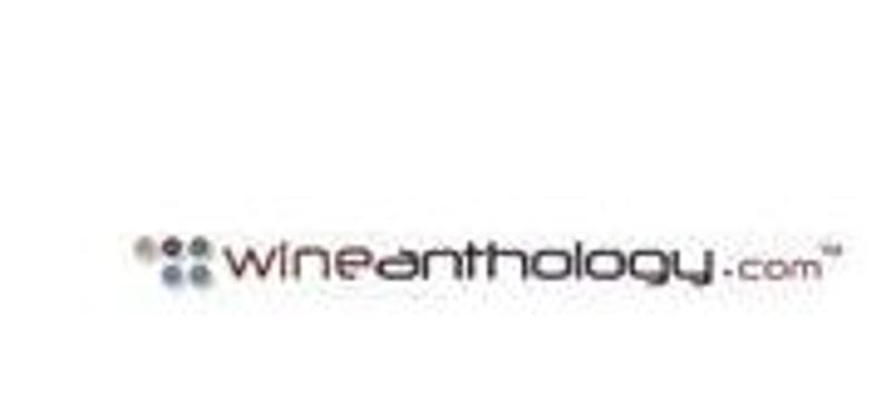 Wine Anthology Coupons & Promo Codes